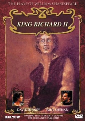 King Richard II