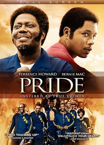 Pride (Full Screen)