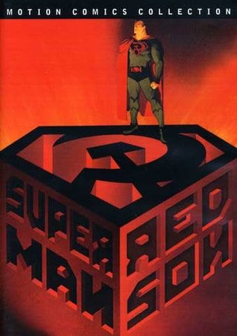 Superman: Red Son (Motion Comics Collection) -