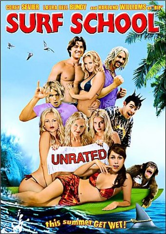 Surf School (Unrated)