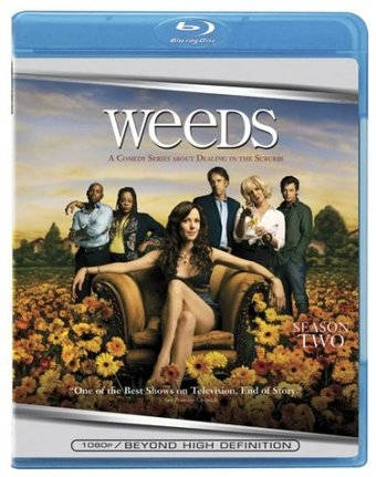 Weeds - Season 2 (Blu-ray)
