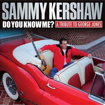 Do You Know Me? - A Tribute to George Jones
