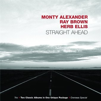 Straight Ahead (2-CD)