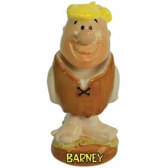 Barney Rubble Bobble Head