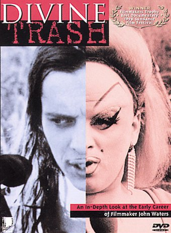 John Waters - Divine Trash