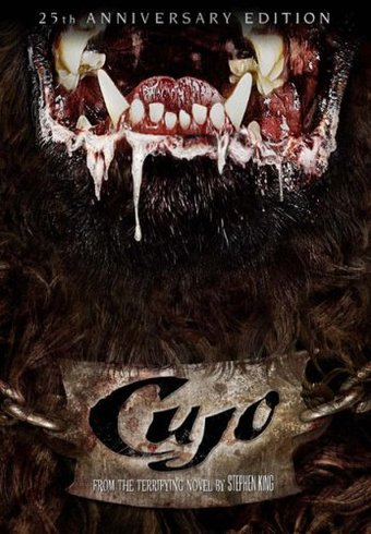 Cujo (25th Anniversary)