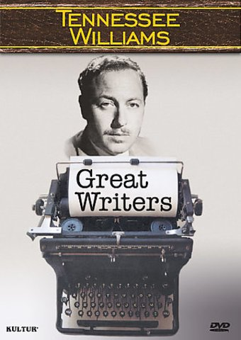 Great Writers: Tennessee Williams