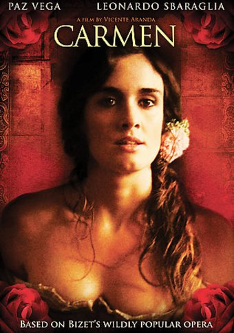 Carmen (Widescreen)