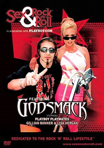 Godsmack - Sex & Rock 'n' Roll