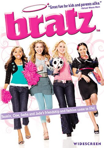 Bratz - The Movie (Widescreen)