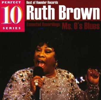 Ms. B's Blues: Essential Recordings