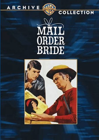Mail Order Bride (Widescreen)