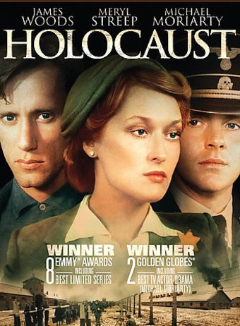 Holocaust (3-DVD)