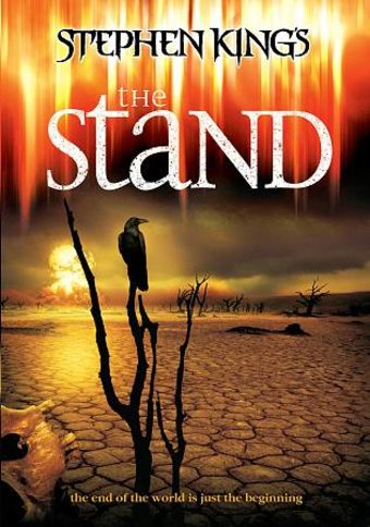 The Stand (2-DVD)