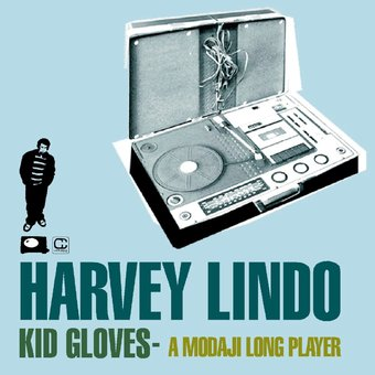 Kid Gloves: A Modaji Long Player