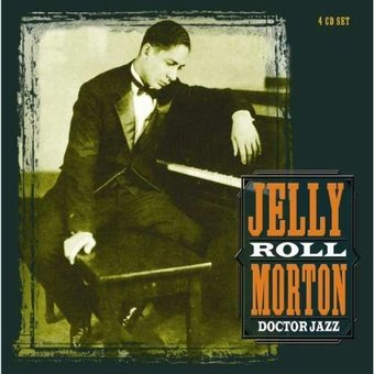 Doctor Jazz (4-CD)