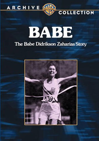 Babe: The Babe Didrikson Zaharias Story (Full