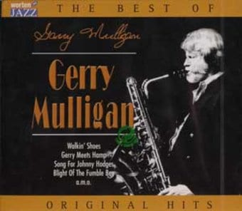 The Best of Gerry Mulligan