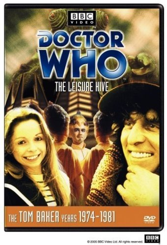 Doctor Who - #109: Leisure Hive