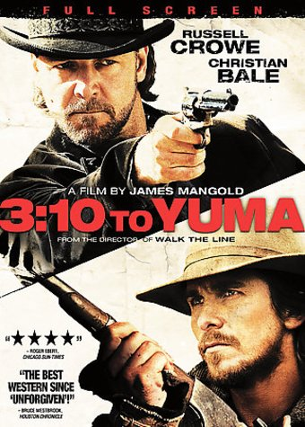 3:10 to Yuma (Full Screen)