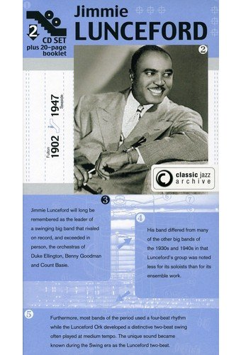 Classic Jazz Archives (2-CD) [Import]
