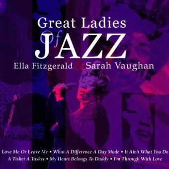 Great Ladies of Jazz [United Multi License] (2-CD)