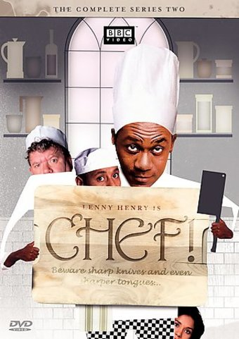 Chef! - Complete 2nd Season