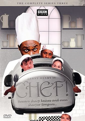 Chef! - Complete 3rd Season