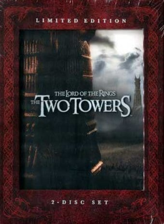 The Lord of the Rings: The Two Towers (Theatrical