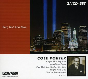 Red, Hot And Blue: The Songs of Cole Porter