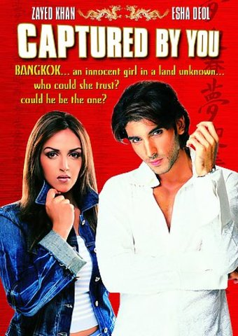 Captured by You (Widescreen) (Hindi, Subtitled in