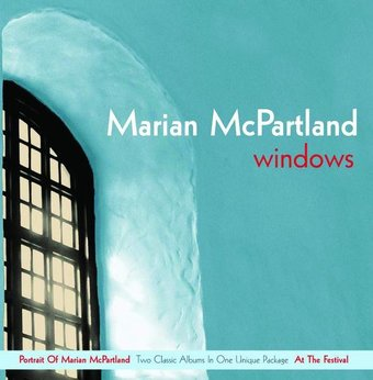Windows: Portrait of Marian McPartland / At the