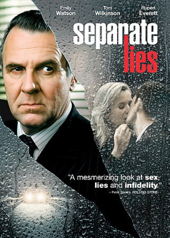 Separate Lies (Widescreen & Full Screen)
