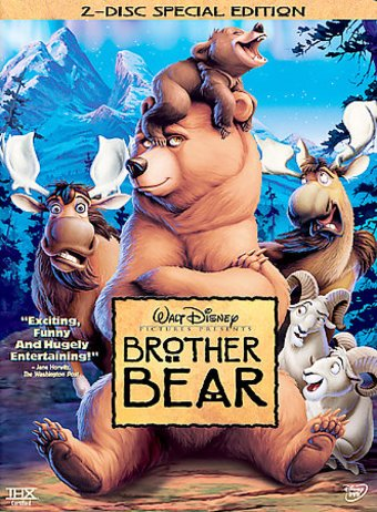 Brother Bear (2-DVD Special Edition)