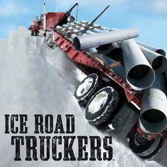 Ice Road Truckers - Complete Season 4 (Blu-ray)