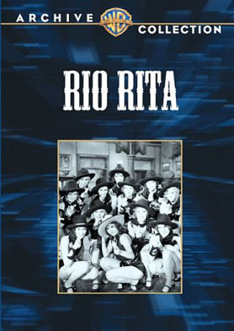 Rio Rita (Full Screen)