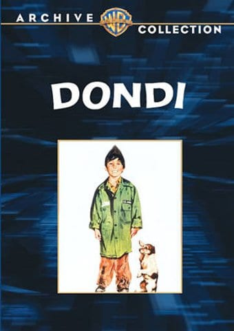 Dondi (Widescreen)