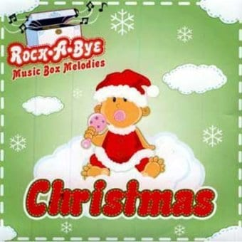Rock-A-Bye Christmas