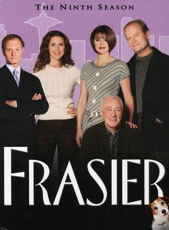 Complete 9th Season (4-DVD)
