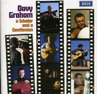 Best Of: A Scholar and a Gentleman (2-CD)