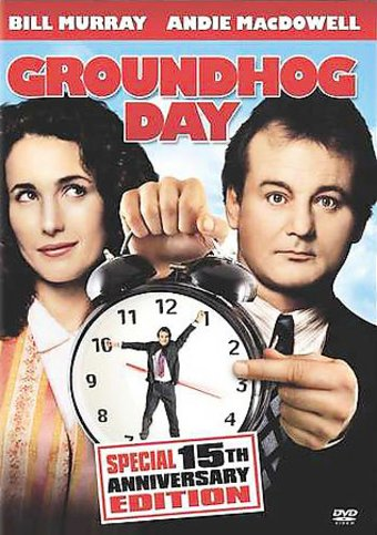 Groundhog Day (15th Anniversary Edition)