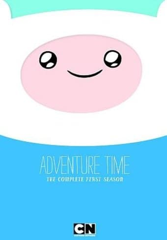 Adventure Time - Complete 1st Season (2-DVD)