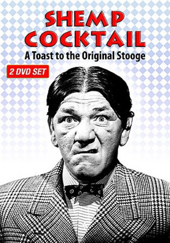 Shemp Howard: Shemp Cocktail - A Toast to the