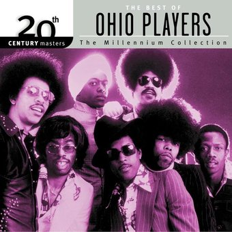 20th Century Masters: Best Of Ohio Players