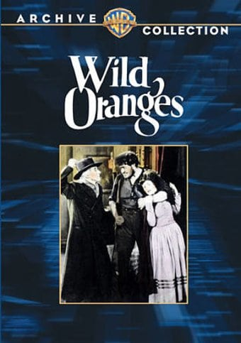 Wild Oranges (Silent) (Full Screen)