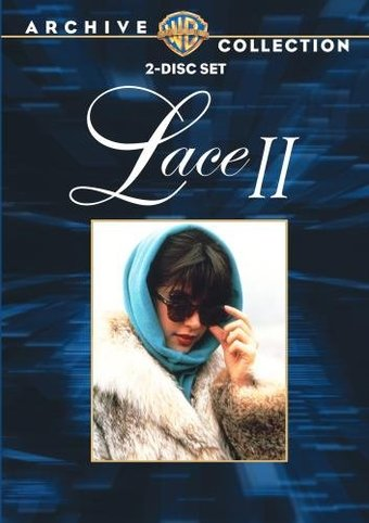 Lace II (2-Disc)