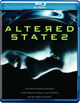 Altered States (Blu-ray)
