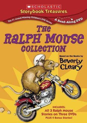 The Mouse and the Motorcycle Collection