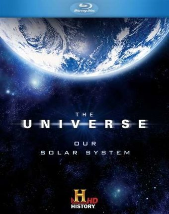 History Channel: The Universe - Our Solar System