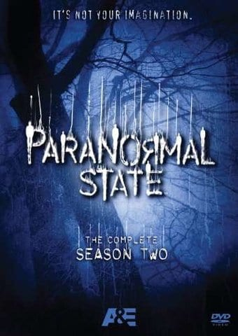 Paranormal State - Season 2 (2-DVD)